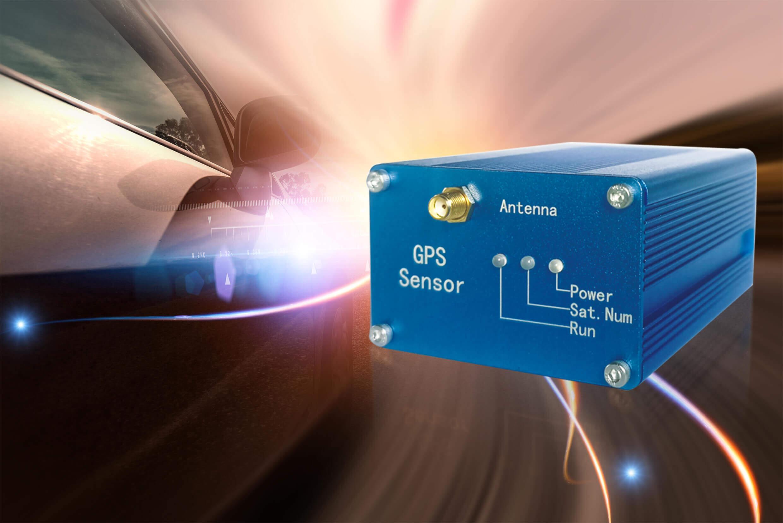 GPS车速传感器搭配其他设备应用场景