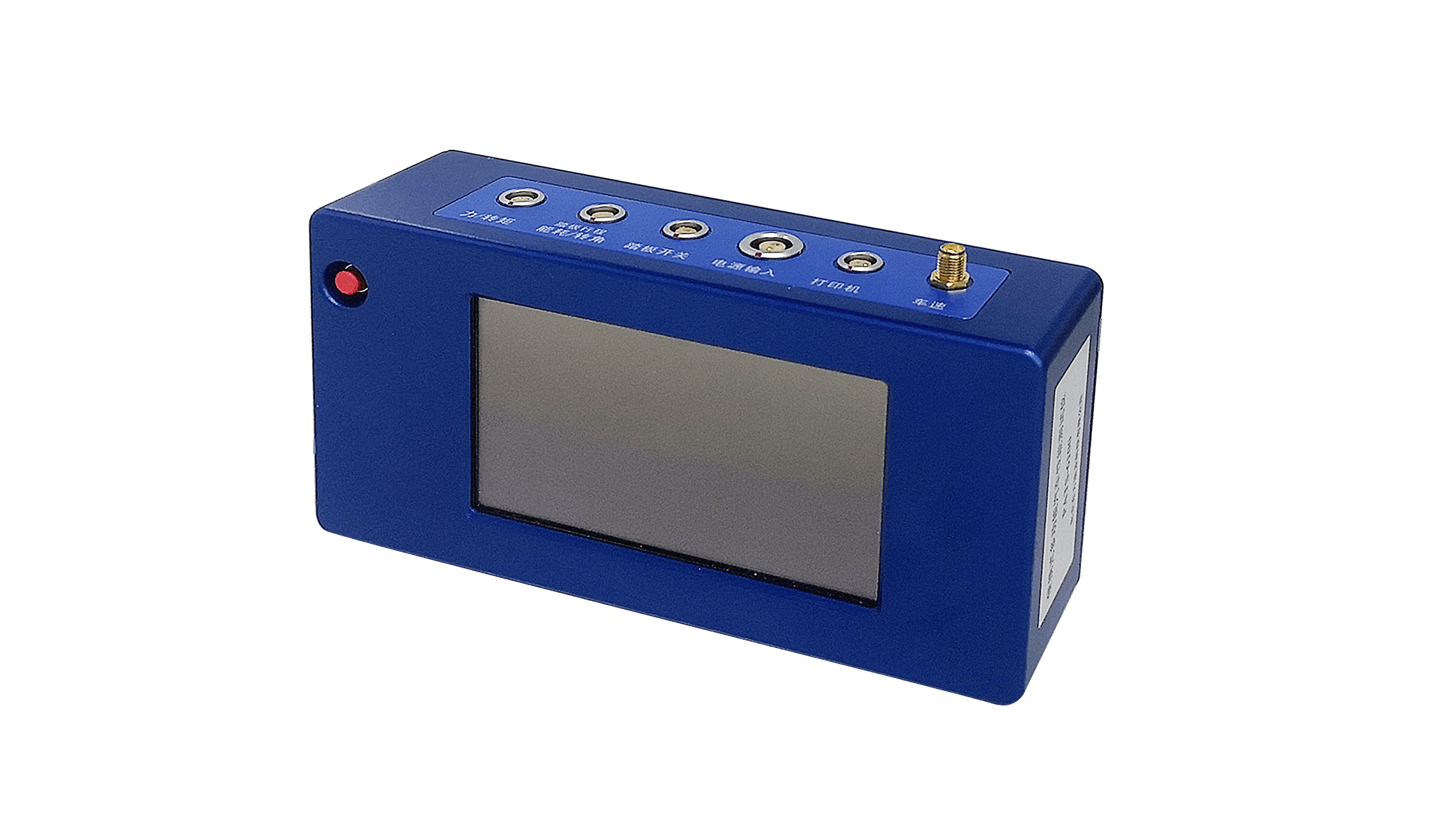 VEM-5S单天线测试记录仪